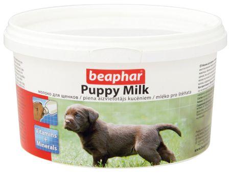 Beaphar Mléko sušené Puppy Milk 200g
