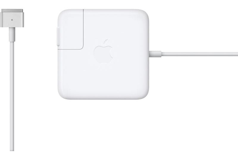 Apple napájecí adaptér Apple MagSafe 2, 45W (MD592Z/A)