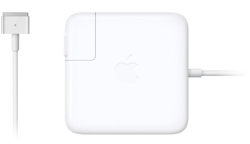 Apple napájecí adaptér Apple MagSafe 2, 60W (MD565Z/A)