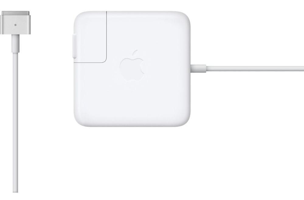 Apple napájecí adaptér Apple MagSafe 2, 85W (MD506Z/A)