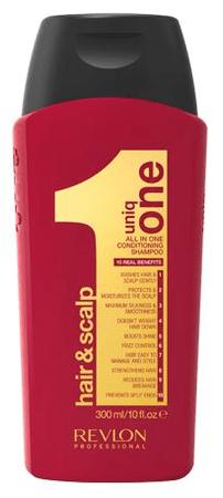 Revlon šampon za njegu All in One, 300 ml