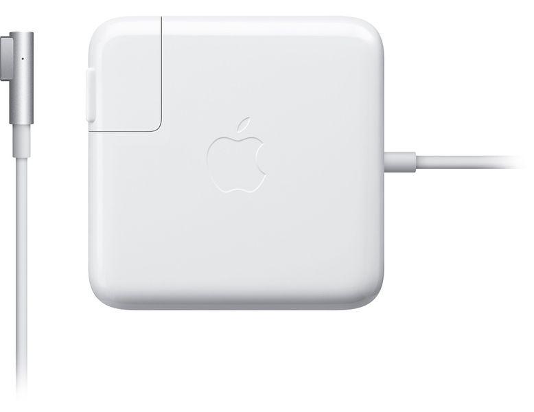 Apple napájecí adaptér Apple MagSafe, 60W (MC461Z/A)