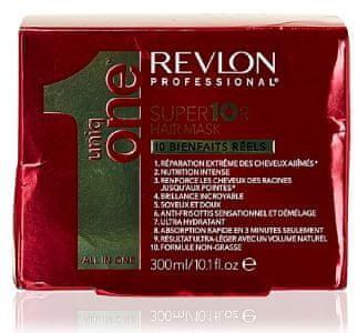 Revlon intenzivna maska za lase Super 10R, 300 ml