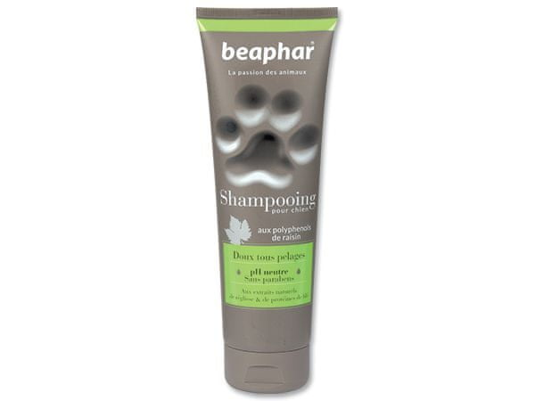 Beaphar Šampon pro všechny druhy srsti 250ml
