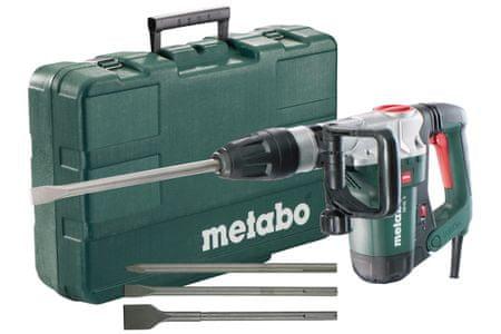 Metabo rušilno kladivo MHE 5 + SDS MAX dleto 3x (690850000)