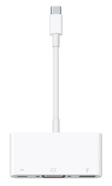 Apple USB‑C víceportový VGA adaptér (MJ1L2ZM/A)