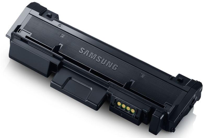 Samsung toner MLT-D116L/ELS, černý (SU828A)