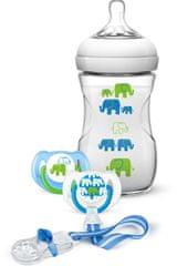 Avent Sada Natural 260 ml (PP) Slon