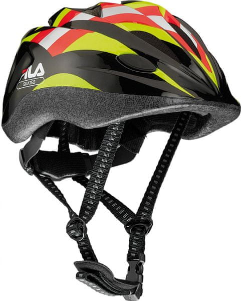 FILA Junior Boy Helmet XS (48-52 cm)