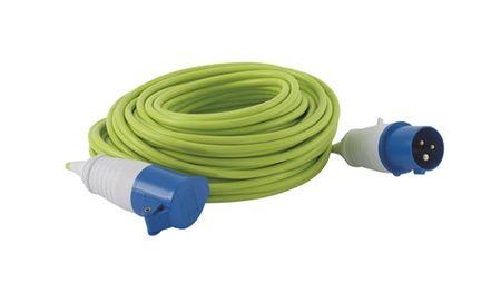 Outwell podaljševalni kabel, 25 m