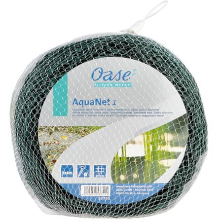 Oase AquaNet pond net 1 / 3 x 4 m