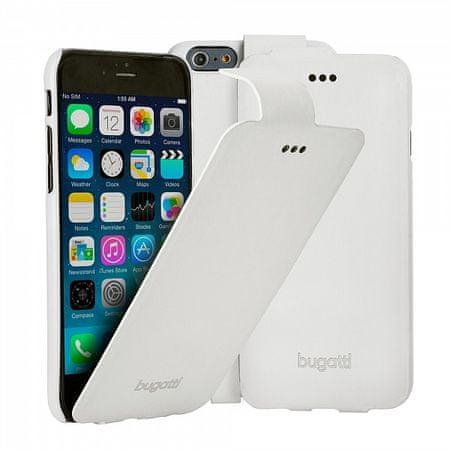 Bugatti preklopna Torbica za iPhone 6 - bela