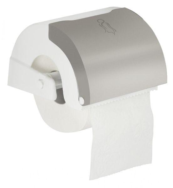 Fackelmann Držák na toaletní papír a tampony
