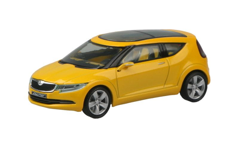 Abrex Škoda Joyster Concept Car