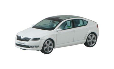 Abrex Škoda Vision D Concept Car