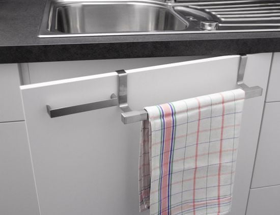 Fackelmann  vješalica za ručnike, klizna