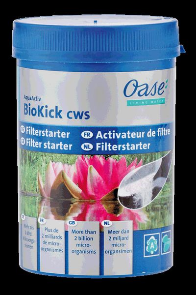 Oase AquaActiv BioKick 200 ml