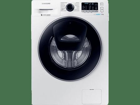 SAMSUNG WW70K5410UW/LE AddWash Elöltöltős mosógép
