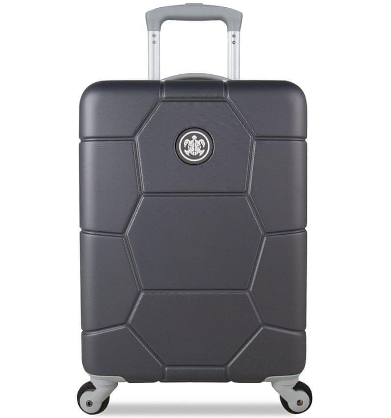 SuitSuit ABS zavazadlo TR-1226/3-S Caretta Cool Gray