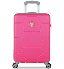 SuitSuit ABS Gurulós bőrönd