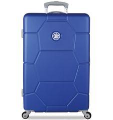 SuitSuit ABS Gurulós bőrönd M