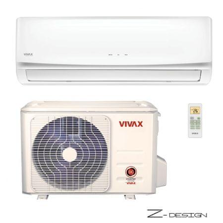 Vivax klimatska naprava ACP-18CH50AEZI