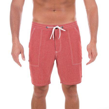 Freegun kopalne hlače SW16/1/FG/FLC/KRBR,moške, roza, S