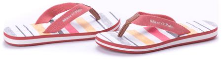 Marc O´Polo női flip-flop papucs 36 narancssárga