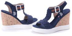 U.S. POLO ASSN. dámské sandály Nadya