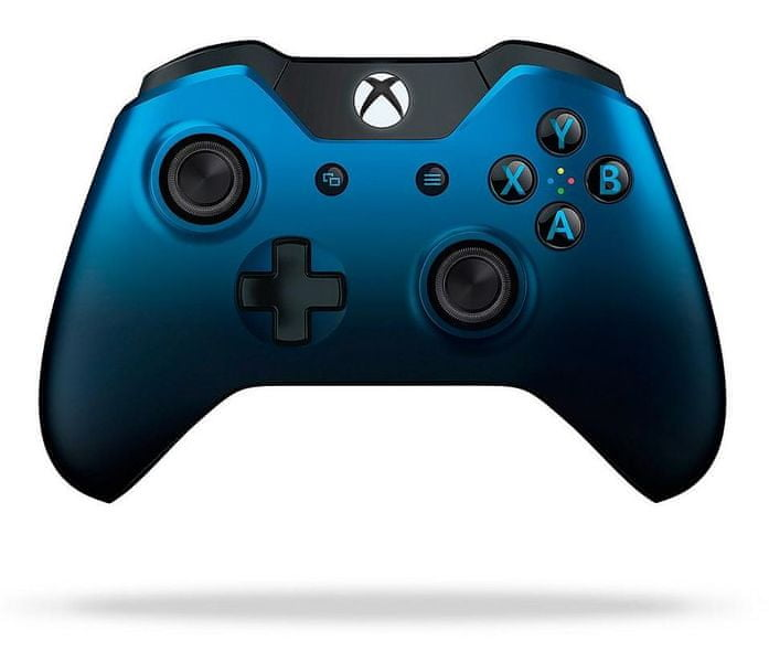Microsoft Xbox One gamepad Dusk Shadow (Langley)