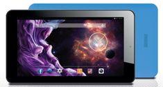 eSTAR Beauty HD 7 WiFi, modrý (5297338152180)