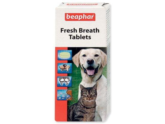 Beaphar klorofilne tablete za svež dah 40tbl.