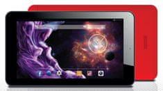 eSTAR Beauty HD 7 WiFi, červený (5297338453126)