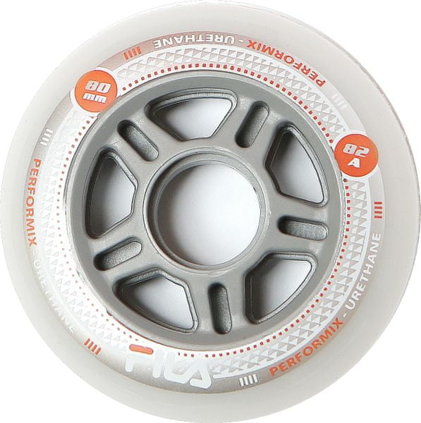 FILA 80mm/82A Wheels