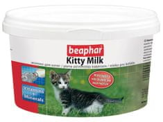 Beaphar mleko v prahu Kitty Milk, 200g