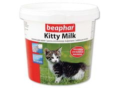 Beaphar mleko v prahu Kitty Milk, 500g