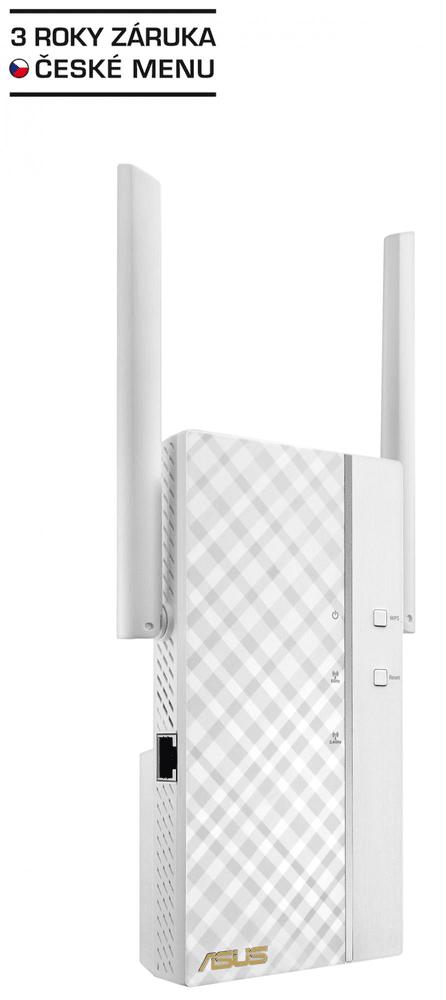 Asus RP-AC66 AC1750 (90IG0250-BO3R00)