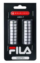 FILA Abec 7 Bearings Set Training 16 Pack