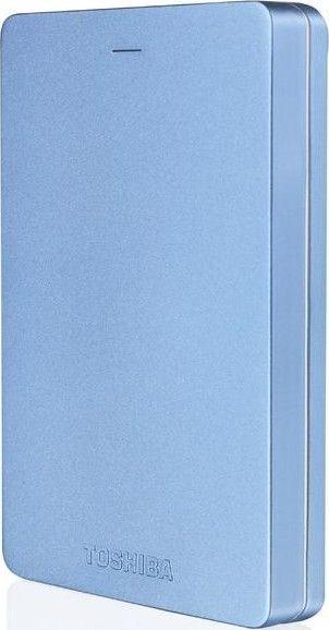 "TOSHIBA Canvio Alu 3S 2TB / Externí / USB 3.0 / 2,5"" / Blue (HDTH320EL3CA)"