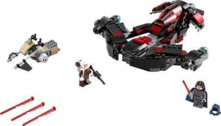 LEGO Star Wars™ 75145 Stíhačka Eclipse