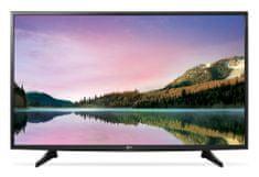 LG telewizor LED 43UH6107
