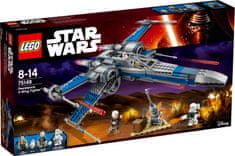 LEGO® Star Wars 75149 X-Wing Fighter™ Pokreta otpora