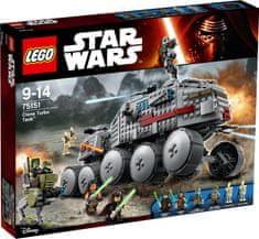 LEGO® Star Wars 75151 Clone Turbo Tank™