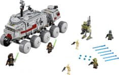 LEGO® Star Wars 75151 Turbo tank Klonov