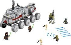 LEGO Star Wars 75151 Turbo tank Klonov