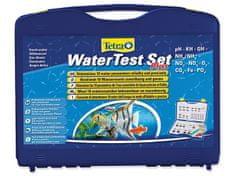 Tetra zestaw do badania wody WaterTest Set Plus
