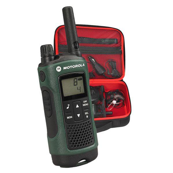 Motorola TLKR T81, Hunter