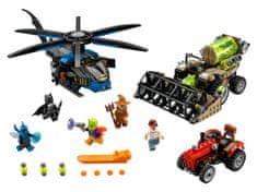 LEGO® Super Heroes 76054 Batman: Scarecrowova  žetev strahu