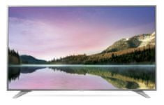 LG 55UH6507 139 cm Smart Ultra HD LED TV Televízió