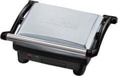 SENCOR grill elektryczny SBG 3050SS